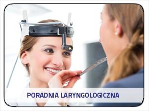 laryngologiczna