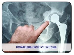 ortopedyczna
